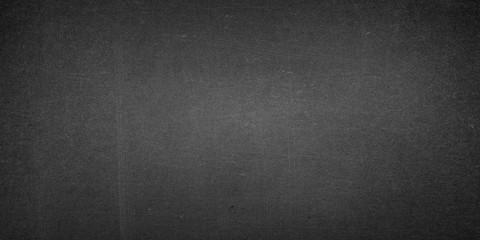Old black chalkboard for background