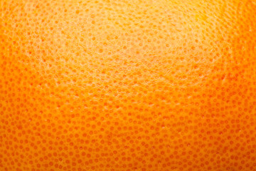 citrus peel, orange, grapefruit, lemon, abstract background Fototapete