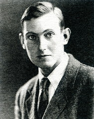 George Mallory  (1886 – 1924), English mountaineer who took part in the first three British expeditions to Mount Everest