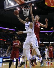 NCAA Basketball: Nicholls State at Memphis