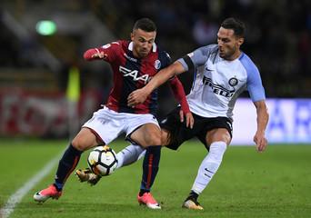 Serie A - Bologna vs Inter Milan