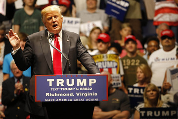 News: Donald Trump Rally
