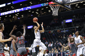 NCAA Basketball: LIU Brooklyn vs St. John's