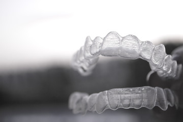 Orthodontics to correct alignment of teeth
