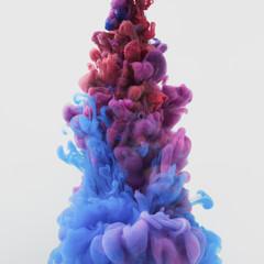 Paint Underwater