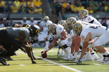 NCAA Football: UC - Davis at Oregon