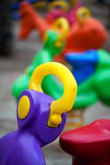 Kids Playground Fun Time Place