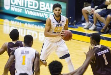 NCAA Basketball: Louisiana-Monroe at West Virginia