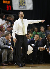 NCAA Basketball: Baylor at Texas A&M