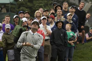 PGA: Travelers Championship-Final Round