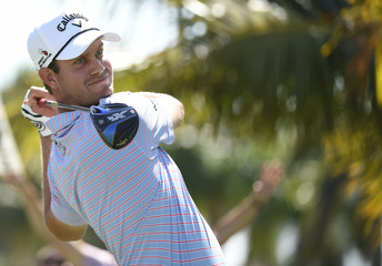 PGA: WGC - Cadillac Championship - Final Round