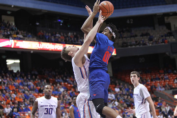 NCAA Basketball: Southern Methodist at Boise State