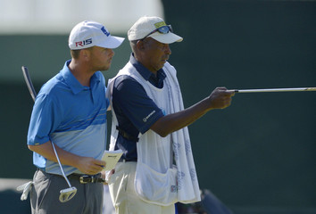PGA: The Barclays - Second Round