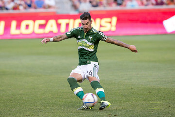MLS: U.S. Open Cup-Portland Timbers at Real Salt Lake