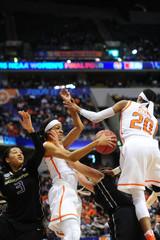 NCAA Womens Basketball: Final Four-Washington vs Syracuse