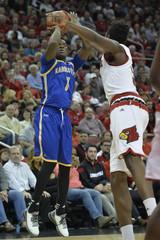 NCAA Basketball: UMKC at Louisville