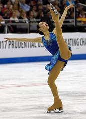 Figure Skating: U.S. Figure Skating Championships