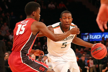 NCAA Basketball: NIT Championship-Stanford vs Miami