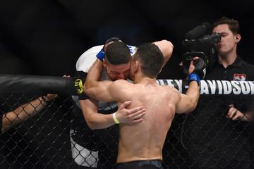 MMA: UFC Fight Night-Held vs Hadzovic