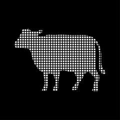 Pixel Icon - Rind