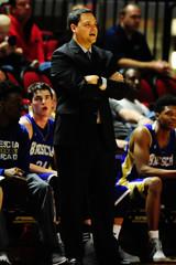 NCAA Basketball: Brescia at Western Kentucky