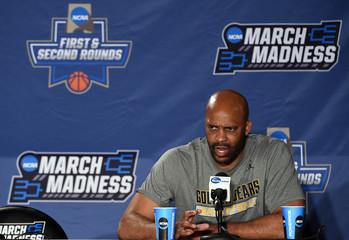 NCAA Basketball: NCAA Tournament-Spokane Practice
