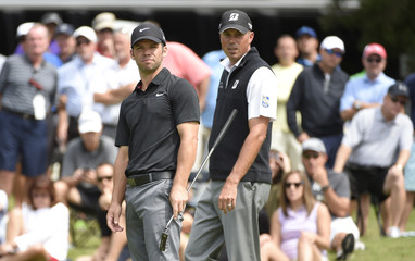 PGA: The Tour Championship by Coca-Cola - First Round