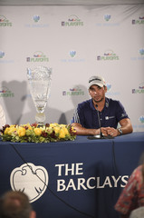 PGA: The Barclays - Final Round