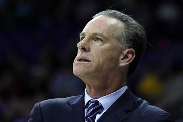 NCAA Basketball: Oklahoma at Texas Christian
