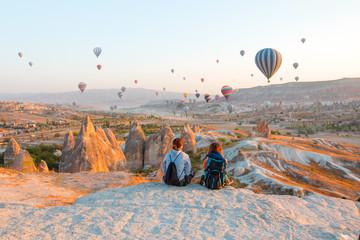 Cappadocia Wall mural