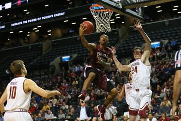NCAA Basketball: ACC/A10- Fordham vs Boston College