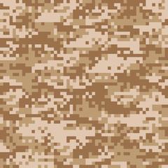 Desert camo texture
