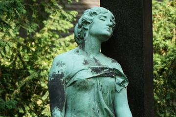 Friedhof Gottesacker Halle