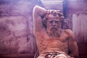 Mythology Greek God Statue