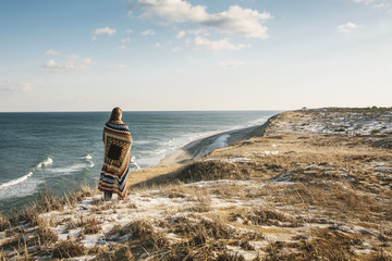 Winter Weekend in Cape Cod
