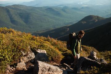 Adirondacks High Peaks