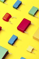 World of transistors