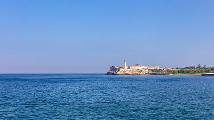 Lighthouse Castillo del Morro, Havana