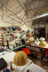Chaotic and beautiful Workshop in Italy