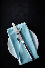 Fine dining cutlery