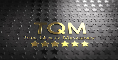 Total Quality Management, TQM. Luxury Industry
