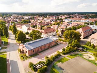 Stadthalle Ludwigslust