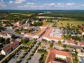Ludwigslust - Lindencenter