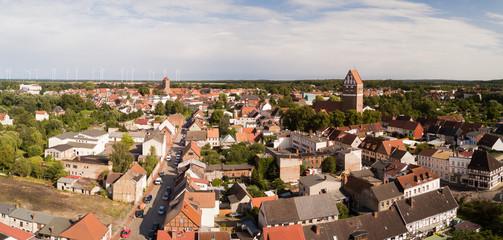 Parchimer Altstadt