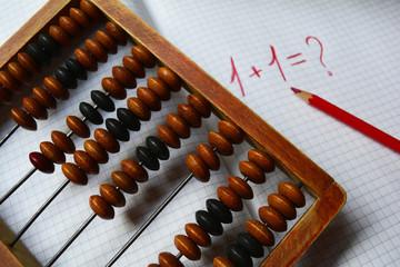 lesson in arithmetic