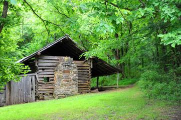 Boxley Valley Cabin