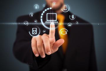 foto para marketing digital