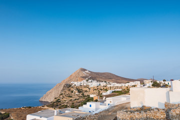 FOLEGANDROS - GREECE