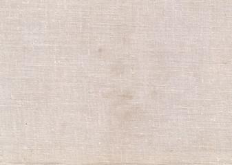 Beige color textile pattern.