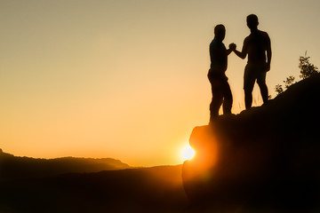 Dostluk ve Zafer